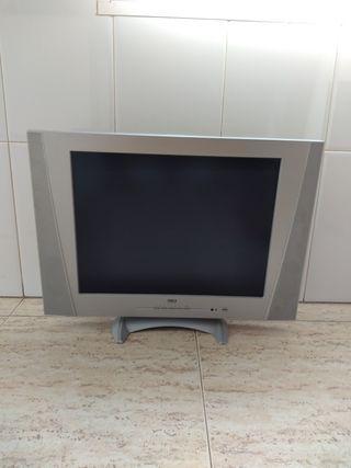 Monitor TV, marca OKI