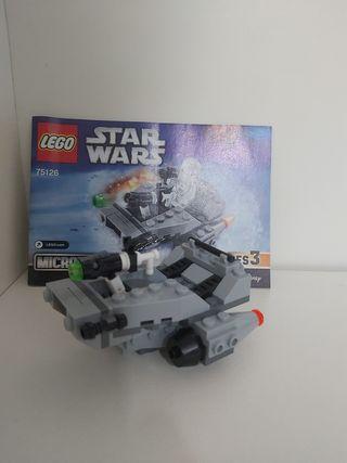 LEGO STAR WARS 75126 SNOWSPEEDER