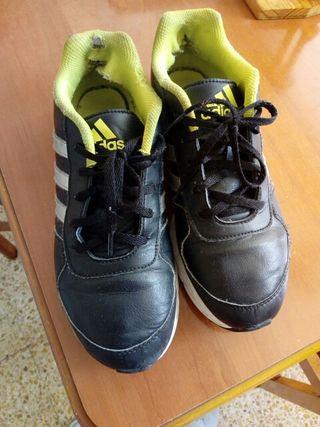 zapatillas adidas,38