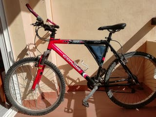 Bicicleta Conor Af 105
