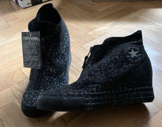 Converse.Sneakers de nobuk T40.5