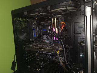 PC GAMING I7 8700K