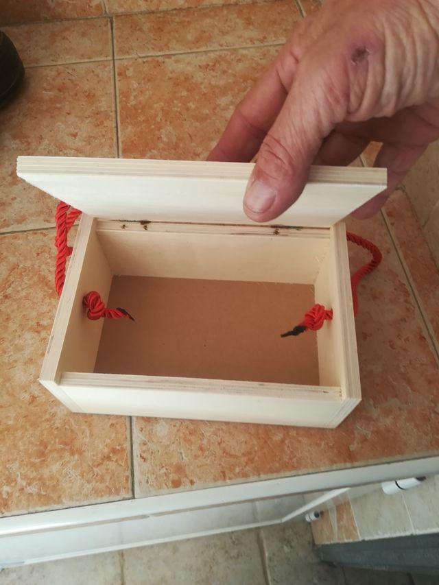 cajas de petardos pequeñas
