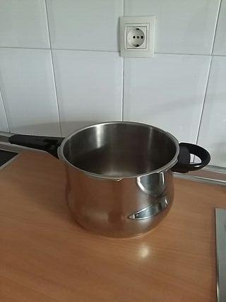 Cuerpo de olla rápida Fagor 6 litros