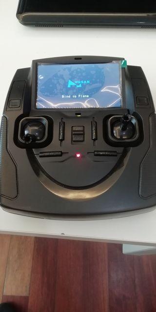 mando remote control para dron