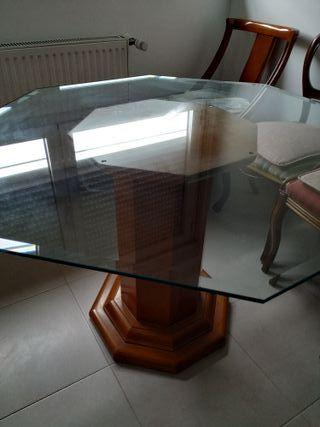 Mesa u sillas