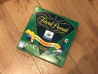 Trivial Pursuit edición France (Francia) 98