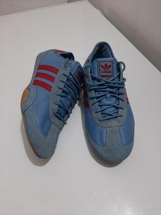 Bambas Adidas n45