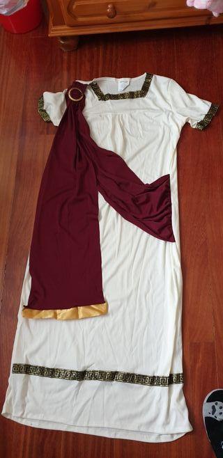 Disfraz romano 10 12 años