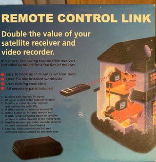 ALCAD Remote Control Link