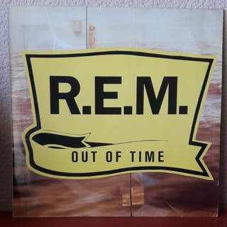 REM. OUT OF TIME