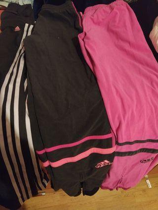 chándals Adidas