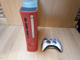 Xbox 360 roja
