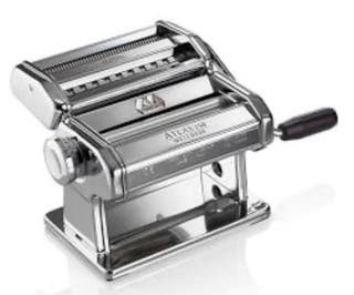Raviolissima Marcato máquina pasta fresca