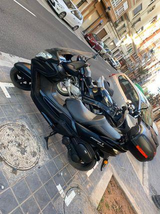 RIYA ADONIS 125 cc ( 2016 )
