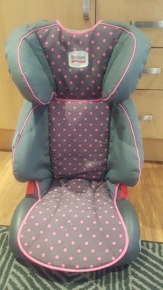 car seat for children over 2 years