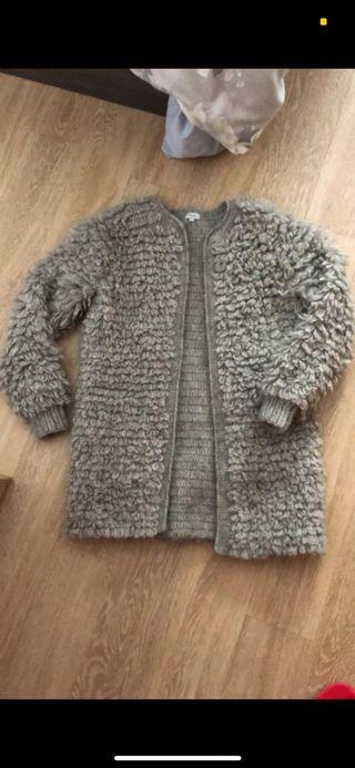 Chaqueta de lana Hoss