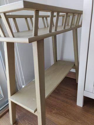 Mueble multiusos Ikea
