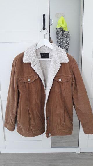 chaqueta borreguito