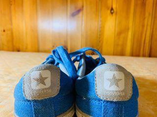 Zapatillas Converse mujer. Poco uso