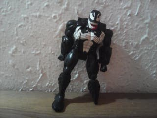 Marvel Shape Shifters Venom Transformers snake