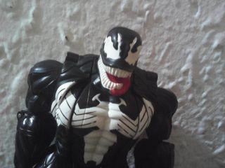 Marvel Shape Shifters Venom Transformers snake