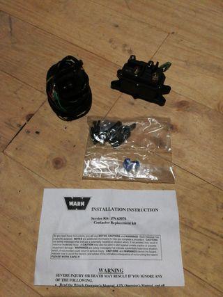kit WARN PN63070