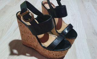zapatos mujer 36