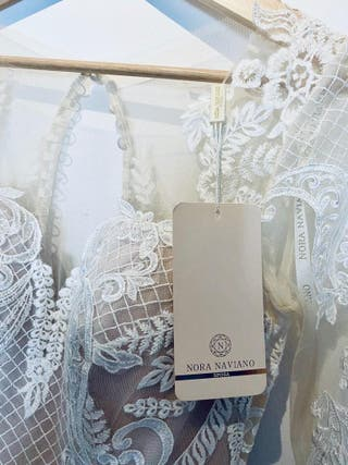 Vestido boda / novia