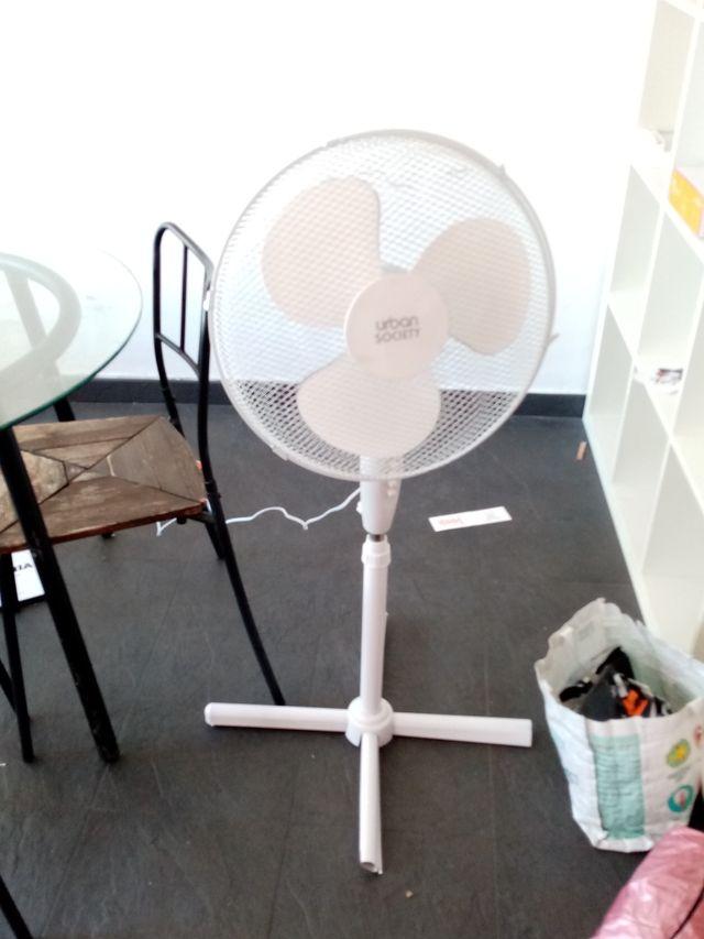 ventilador urban society