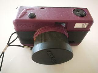 cámara de fotos Lomo