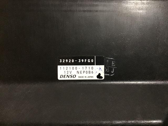 Centralita limitada Suzuki GSXR 600 K3 (2003)