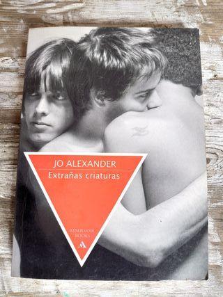 Jo Alexander / Libro / Extrañas Criaturas