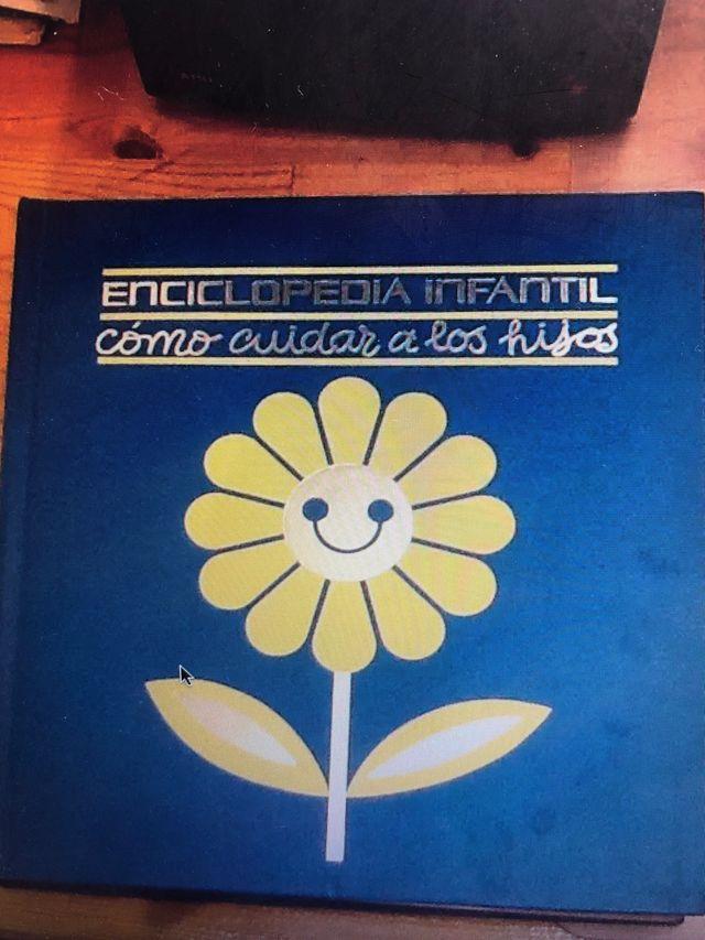 Enciclopedia infantil preescolar