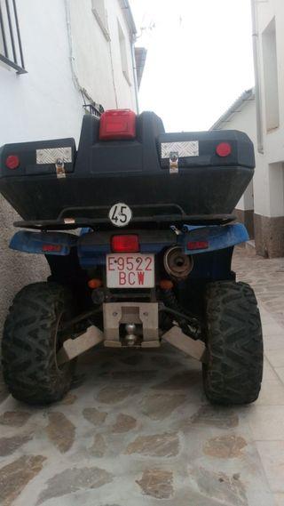 venta de quad