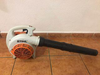 Sopladora STIHL BG 56