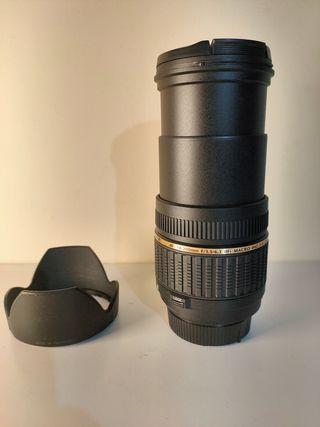 Tamron 18/200 Nikon