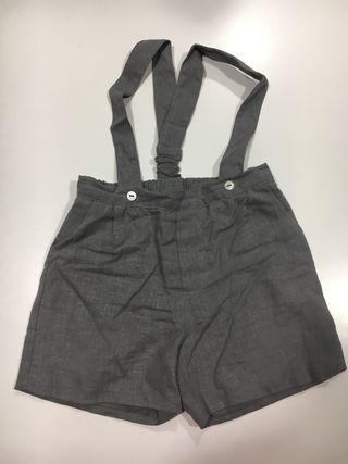 Pantalón T3 Bonet a Pompon