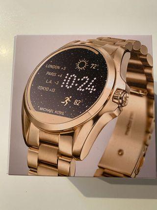 Smartwatch Michael Kors (Reloj Inteligente)