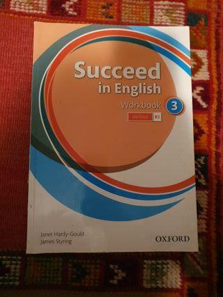 libro de inglés 3 de la eso