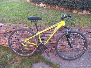 Bici Specialized montaña como nueva