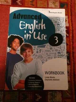 libro inglés de 3 de la eso