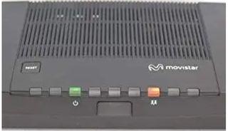 Decodificador Movistar TV