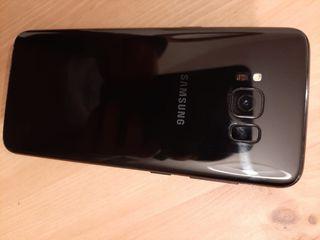 Telefono SAMSUNG GALAXY S8