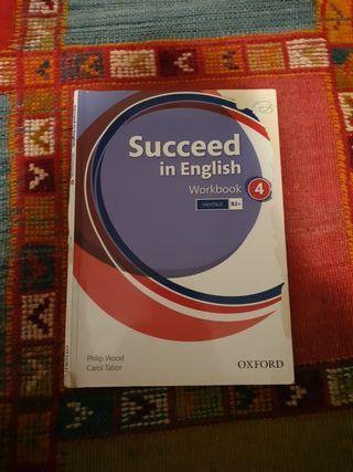 libro inglés 4 de la eso workbook