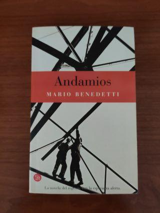 Andamios de Mario Benedetti