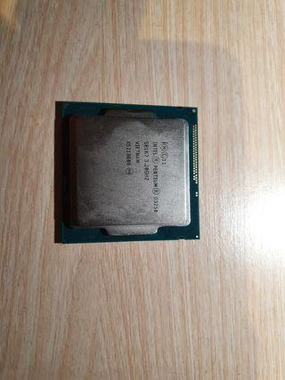 Intel Pentium G3250 3.2 GHZ + Cooler