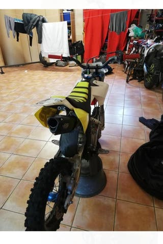 PitBike YCF 160cc SPII