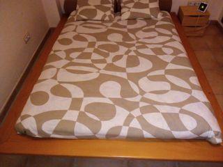 últimos días!! cama japonesa