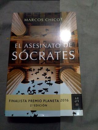 El asesinato de Socrates. No soy un monstruo
